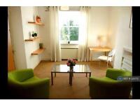 Studio flat in Hammersmith Grove, London , W6