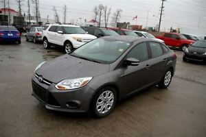 2014 Ford Focus SE CERTIFIED & E-TESTED!**SPRING SPECIAL!** HIGH