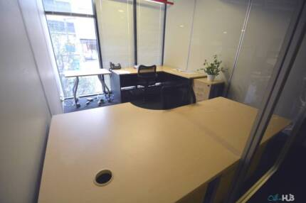 Richmond - Fantastic Office for 3 People in Cool Centre Cremorne Yarra Area Preview
