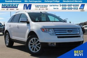 2010 Ford Edge SEL AWD*AIR CONDITIONING,KEYLESS REMOTE*