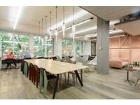TOTTENHAM COURT ROAD Office Space to Let, W1T - Private or Coworking