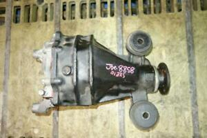 JDM Toyota Altezza Lexus IS300 Rear Differential LSD OEM 2001 2002 2003 2004 2005 Imported From Japan Low Mileage