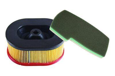 Air Filter Set Fits Husqvarna K650 K700 Concrete Cut-off Saw Replaces 506224201