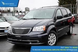 2014 Chrysler Town & Country Touring Navigation, Sunroof, and...