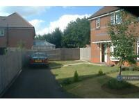 2 bedroom house in Peters Walk, Coventry, CV6 (2 bed)
