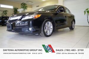 2013 Acura ILX PREMIUM PACKAGE NO ACCIDENTS