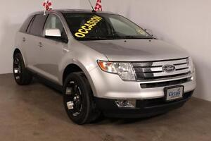 2010 Ford Edge SEL MAG 2 HITCHS