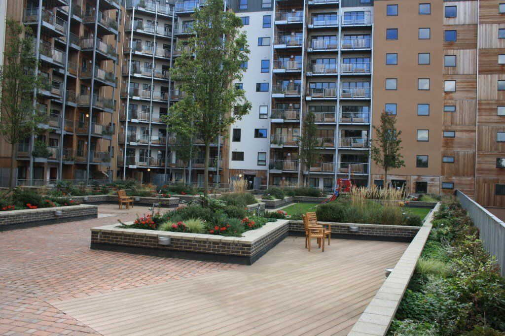 # Stunning 1 bed coming available in Seren Park Gardens Greenwich - SE3 - CALL NOW!!