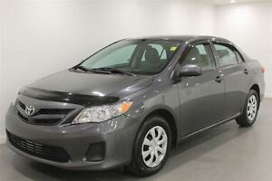 2013 Toyota Corolla Auto|Htd. Mirrors|Low Kms!!