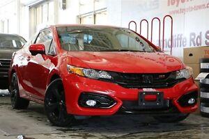 2015 Honda Civic Si *  NAVIGATION BACK UP CAMERA POWER MOONROOF