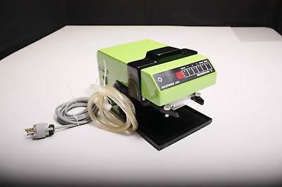 Skatron As Microwash Ii 2 Model 12000 Elisa Washer
