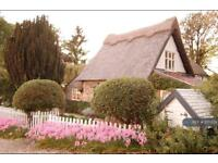 2 bedroom house in Thatched Cottage, Intwood, NR4 (2 bed)