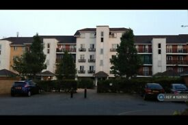 2 bedroom flat in Hermitage Close, London, SE2 (2 bed) (#1128760)