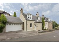 FANTASTIC 6 BED DETACHED STONE COTTAGE - GREAT FAMILY HOME OR POSSIBLE B&B OPPORTUNITY