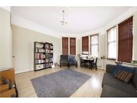 Shabby shic Victorian conversion 1bed flat for 1320pcm 120sec walk to station!