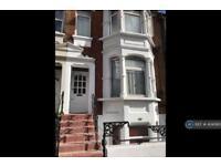 1 bedroom flat in Plumstead High Street, London, SE18 (1 bed)