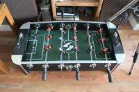 Foosball Table-Excellent Condition