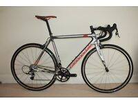 Cannondale SuperSix EVO SRAM Force Racing Edition - 54 cm - 7.2 kg