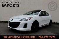 2012 Mazda 3 CARBON FIBER EDITION | CERTIFIED | ONLY 52 KMS