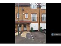 3 bedroom house in Bascombe Grove, Crayford, DA1 (3 bed)