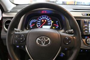 2014 Toyota RAV4 LOADED LIMITED TECH PACKAGE London Ontario image 12