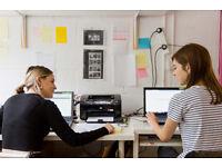 Studio Assistant & Digital Marketing Apprenticeship