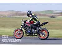 Wanted: CBR600 Steelframe RACE FAIRING