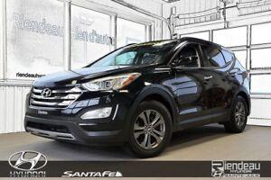 2013 Hyundai Santa Fe Sport Base + BLUETOOTH +A/C + MAGS