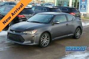2015 Scion TC **JUST ARRIVED**
