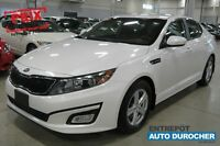 2015 Kia Optima (A/C, Financing Available)
