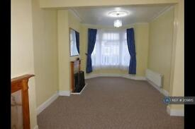 2 bedroom house in Chesley Gardens, London, E6 (2 bed)