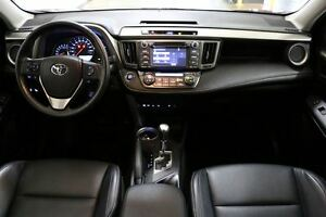 2014 Toyota RAV4 LOADED LIMITED TECH PACKAGE London Ontario image 14