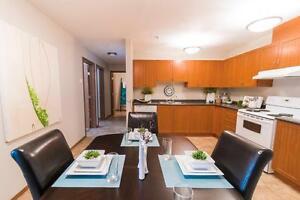 Pet friendly Two Bedroom Apartment w in-suite laundry in Leduc Edmonton Edmonton Area image 5