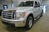 2010 Ford F-150 XLT(Air Clim., Mags, Comm. Audio Volant, 4x4, Fi