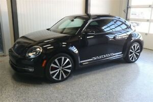 2013 Volkswagen Beetle Super Beetle *TURBO TRÈS RARE*