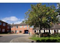 1 Bed Flat in South Bank, Shepherdson Court for over 55's