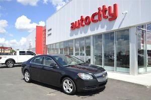 2012 Chevrolet Malibu LS | Great Fuel Economy | Low Payments | Edmonton Edmonton Area image 1