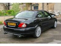 Jaguar x-type sport 3.0 v6 indianapolis spare or repairs not bmw mercedes vw seat audi kia modified