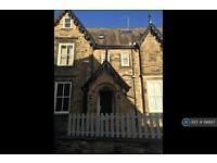 2 bedroom flat in Fulwood Road, Sheffield, S10 (2 bed)