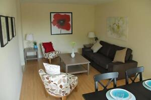 Hugo Apartments - 2 Bedroom Basement Apartment for Rent!