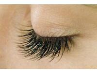 Individual Eyelash Extensions, Mink or Silk, Last 2-3 Months, Semi-Permanent, Superb Quality.