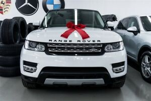 2014 Land Rover Range Rover Sport V6 HSE BALANCE OF WARRANTY