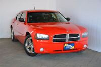 2008 Dodge Charger SXT WITH LEATHER & MOONROOF