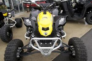 2015 Can-Am DS 450® X mx