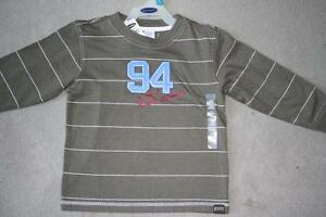 BRAND NEW - OLD NAVY SHIRT - SIZE 3T
