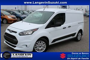 2015 Ford Transit Connect XLT w/Dual Sliding Doors/ECOBOOST