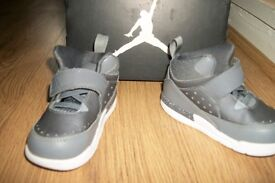 Kids Nike Jordan Flight 97 BT UK 6.5