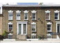 4 bedroom house in Heath Road, London, SW8 (4 bed)