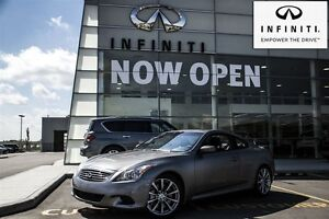 2008 Infiniti G37 Coupe Sport 1 Owner No Accidents Hi Tec Packag