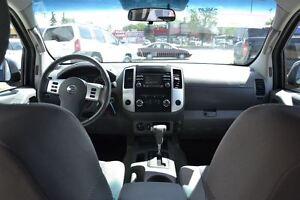 2014 Nissan Frontier SV Edmonton Edmonton Area image 8